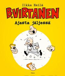 B. Virtanen 24: Ajasta jäljessä