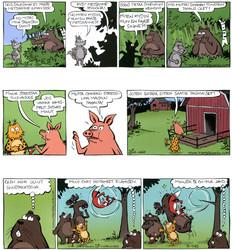 Kamala luonto: Nousukiidossa