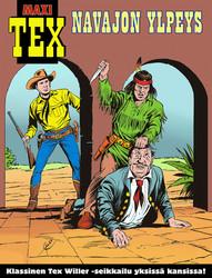 Maxi-Tex 38: Navajon ylpeys