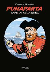 Punaparta – Kapteeni vailla nimeä