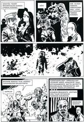 Kersantti Napalm – Erikoisagentin ABC
