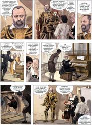 Caravaggio – Armahdus