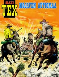 Maxi-Tex 39: Mojaven autiomaa