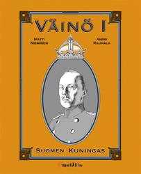 Väinö I – Suomen kuningas