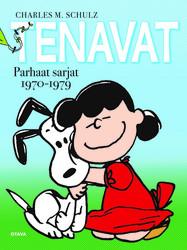 Tenavat: Parhaat sarjat 1970–1979