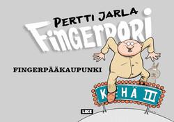 Fingerpori - Fingerpääkaupunki