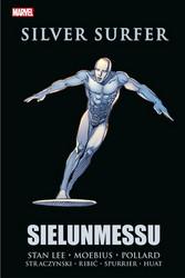 Silver Surfer – Sielunmessu