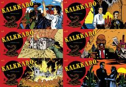 Kalkkaro – ALE-paketit