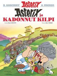Asterix 11: Kadonnut kilpi
