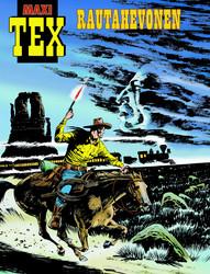 Maxi-Tex 40: Rautahevonen