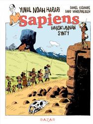 Sapiens – Ihmiskunnan synty
