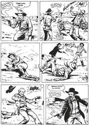 Tex Willer Kronikka 62