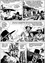 Tex Willer Kronikka 63