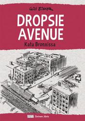 Dropsie Avenue – Katu Bronxissa