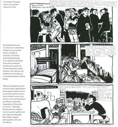 Rakkaus on köyhän rikkaus – Kootut sarjakuvanovellit