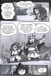 Voro 3: Jumalten hauta
