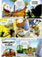 Asterix 5: Asterix lyö vetoa