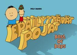 Epäilyttävät pojat – Best of Boys