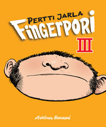 Fingerpori 3 Specian edition