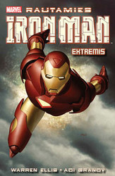 Rautamies – Iron Man: Extremis