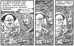 Kapteeni Kuolio ja Kapteeni Kökkö