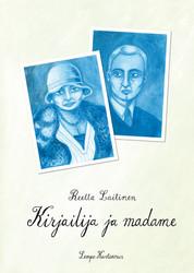 Kirjailija ja madame