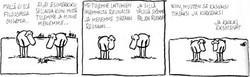 Lampaita – Elämää ilman aivoja