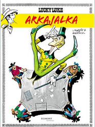 Lucky Luke: Arkajalka