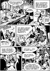 Lyhyesti – Kreivi Crapulan kauhukabinetti