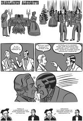 M.A. Castrén ja Siperian kielioppi