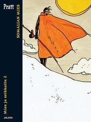 Mies ja seikkailu 2 – Somalian mies