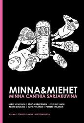Minna & miehet – Minna Canthia sarjakuvina