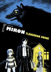 Miron – Yläkerran huone