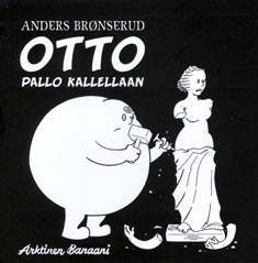 Otto – Pallo kallellaan