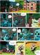 Pikon ja Fantasion uudet seikkailut 3: Varokaa Zorkoneita