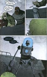 Robot 13 – Kolossi