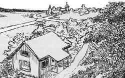 Saakelikirjat 2 – Kaupunkeja