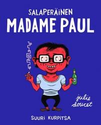 Salaperäinen Madame Paul