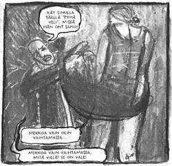 Sen synty – Ja muita Vienan kansan hävyttömiä ja hulvattomia starinoita