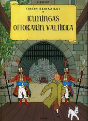 Tintti 8: Kuningas Ottokarin valtikka
