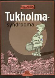Tukholma-syndrooma