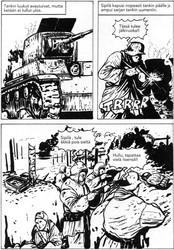Tulihelvetti – Taipaleenjoen taistelut 1940