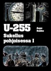 U-255 – Sukellus pohjoisessa I