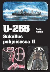 U-255 – Sukellus pohjoisessa II