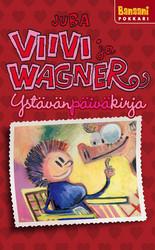 Viivi ja Wagner -pokkari: Ystävänpäiväkirja