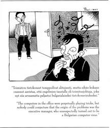 Anatomian opas kubistisille taiteilijolle