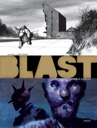 Blast 3 – Päätä pahkaa