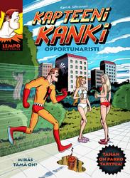 Kapteeni Kanki – Opportunaristi