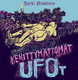 Kehittymättömät ufot (+ LP & CD)
