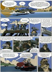 Ankardo 22: Ankkavanhus ja meri